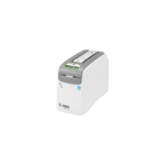 Zebra cimkenyomtató, ZD510, (300 dpi), DT, USB, Ethernet, RTC, ZPLII