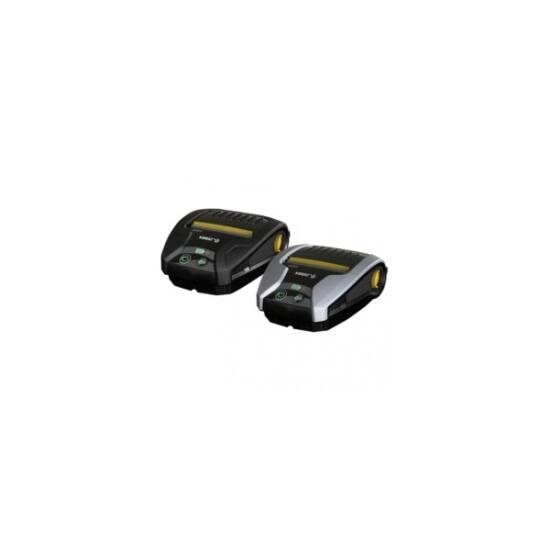 Zebra cimkenyomtató, ZQ320 Indoor, (203 dpi), DT, ZPL, CPCL, USB, BT, Wi-Fi, NFC
