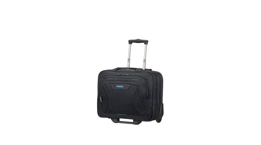 AMERICAN TOURISTER Gurulós Notebook táska 88533-1041 a3a6d93c13